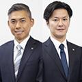 角田壮平/大塚英司