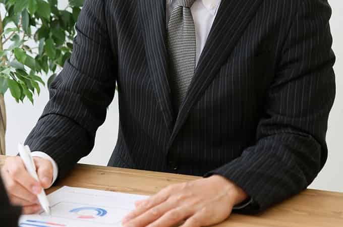 税理士に依頼したときの費用の相場はいくら?