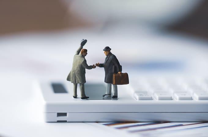 税理士と顧問契約を結ぶってどういうこと?そのメリット・デメリットを解説