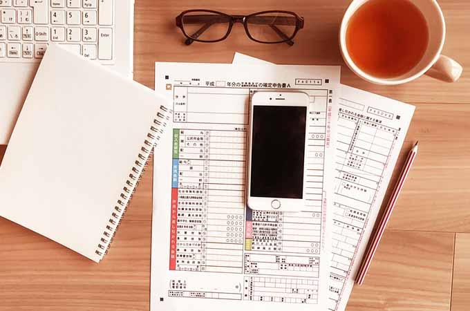 【2021年版】確定申告を税理士に依頼する際に必要なこと・準備するものって?/チェックリスト付き