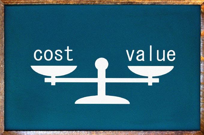 """税理士と顧問契約する際の「費用対効果」とは? どうしたら高い""""コスパ""""が得られるのか?"""