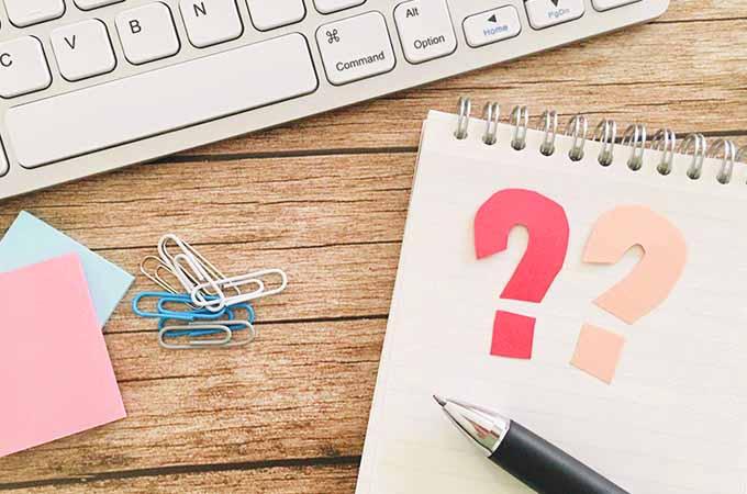 確定申告のやり方が分からない場合の質問・相談先は?それぞれのメリット・デメリットを解説