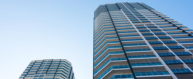 タワーマンション固定資産税見直しの意味するもの