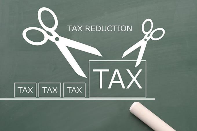 """とにかく法人税を安く。その結果、""""ツケ""""を背負い込む  ことも~「節税」が会社をダメにする!?・その2~"""