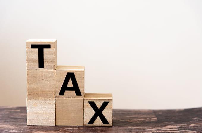 平成22年度 税制改正について