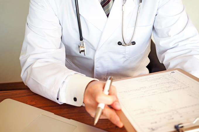 医療業の税務のポイント
