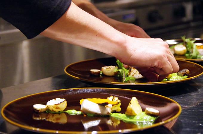 飲食業の税務について