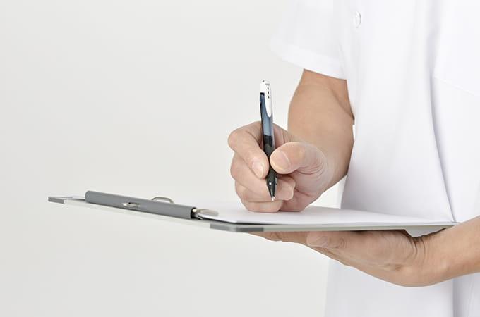 接骨・治療院の税務について