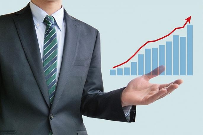 会社の成長の糧になる  ストックオプション制度について