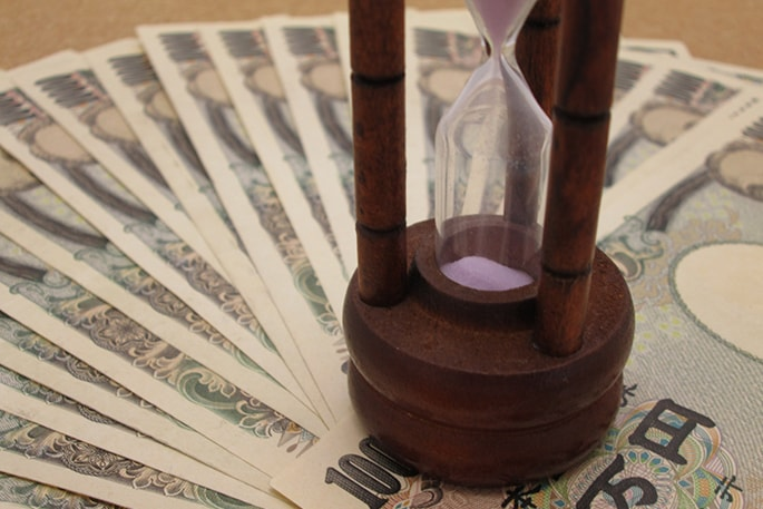 資金繰りの助け舟!  欠損金繰戻還付制度を知っていますか?