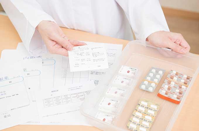 薬剤師は確定申告が必要?  薬剤師と税金の関係について解説