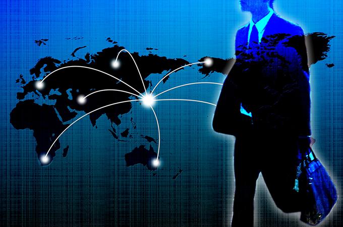 海外赴任の際や事業を始める時に、  税金で困らないための基礎知識