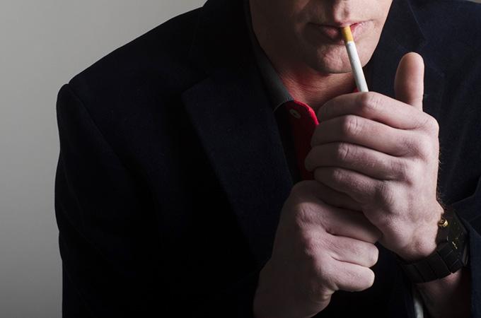 たばこ,第3のビール↑ ビール,日本酒,NHK受信料↓  10月1日から税金、料金が改訂されました