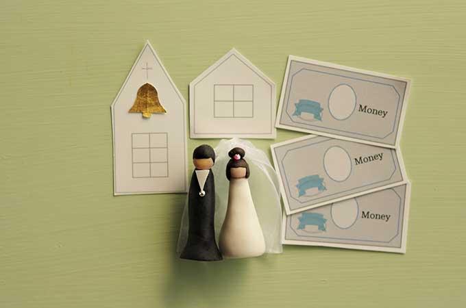 結婚したら60万円もらえる!?  政府が「結婚新生活支援事業」を拡充へ