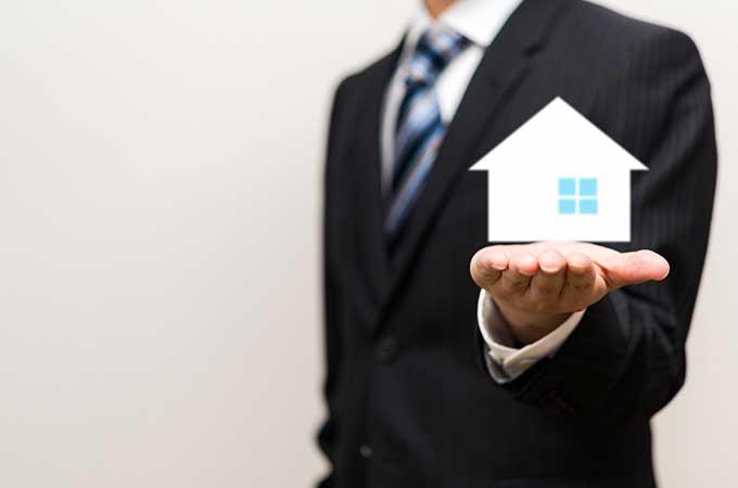 【消費税改正】居住用賃貸建物を取得しても  仕入税額控除されない?