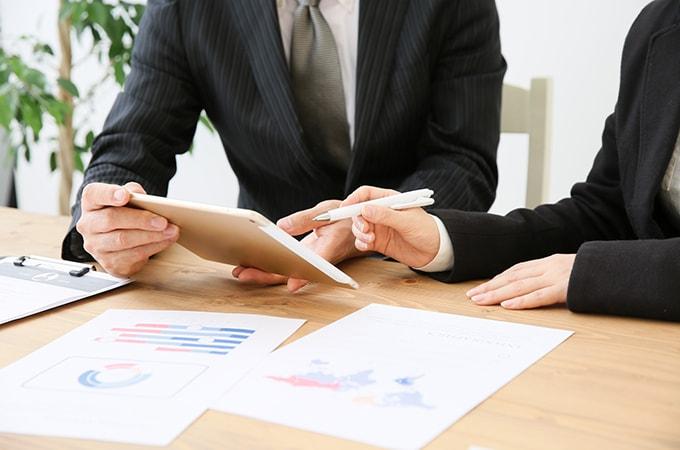 法人と個人事業主に課税される税金は  工夫次第で節税できる