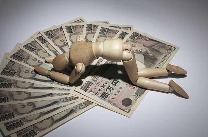 日本人は自己破産しない? 自己破産の  手続きやメリット・デメリットを解説
