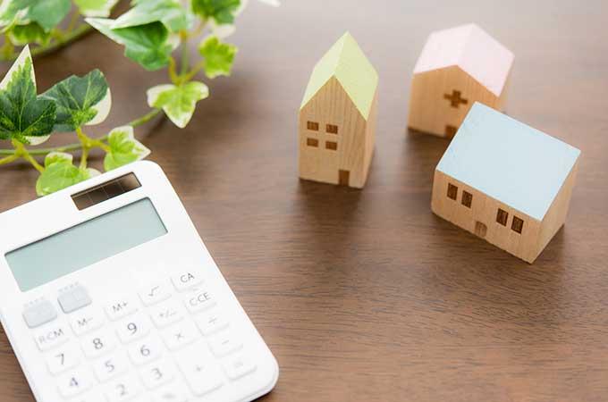個人が不動産を売却した場合に使える  特例の種類とその内容