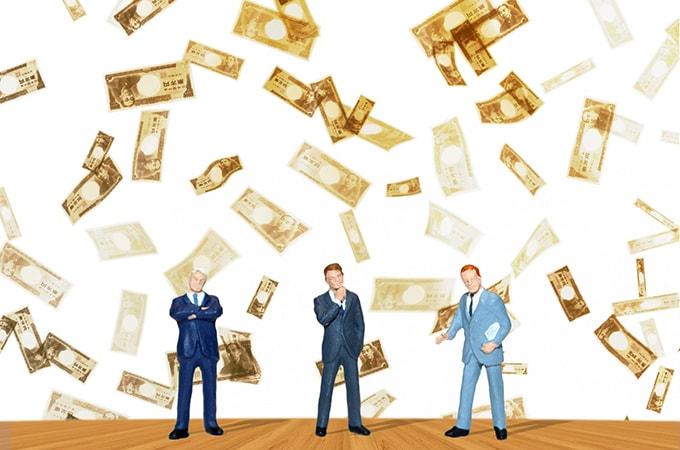 クラウドファンディング、税務上での扱いは?