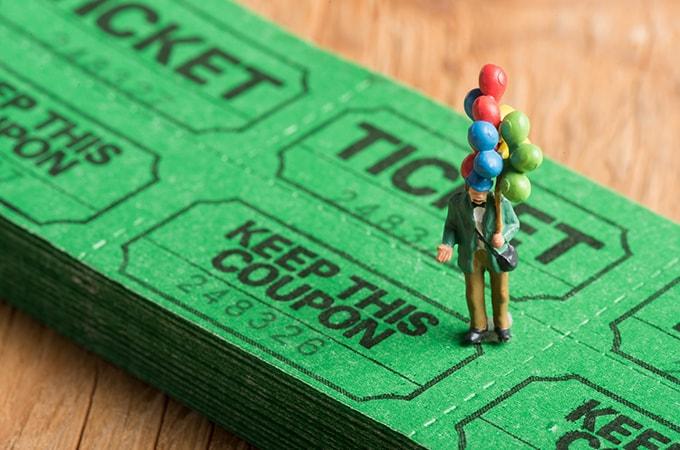 クーポン券の取り扱い、課税関係はどうなる?