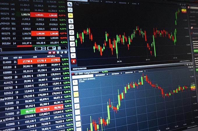 法人が株を売買すると税金に影響を与える!  株の売買時の処理方法