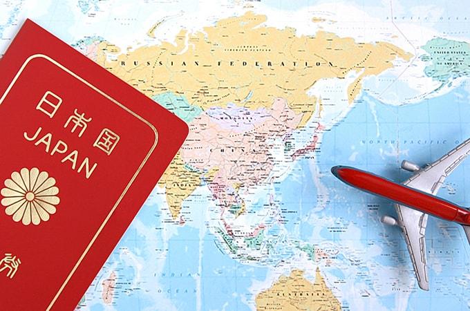 【出国税】来年1月に導入される  国際観光旅客税とは?海外出張への影響を解説
