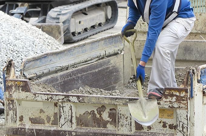 建設業を営む個人事業主必見!  税金と確定申告の処理方法