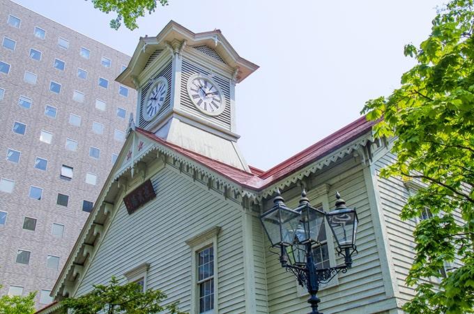 札幌市への本店移転で法人の税金が得する?  地方拠点強化税制について解説