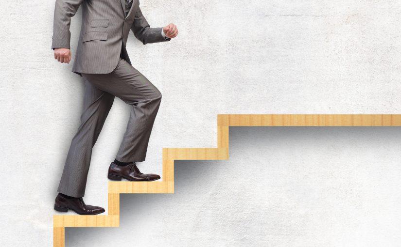 会社の成長に繋がる?  キャリアアップ助成金の3つのコース解説
