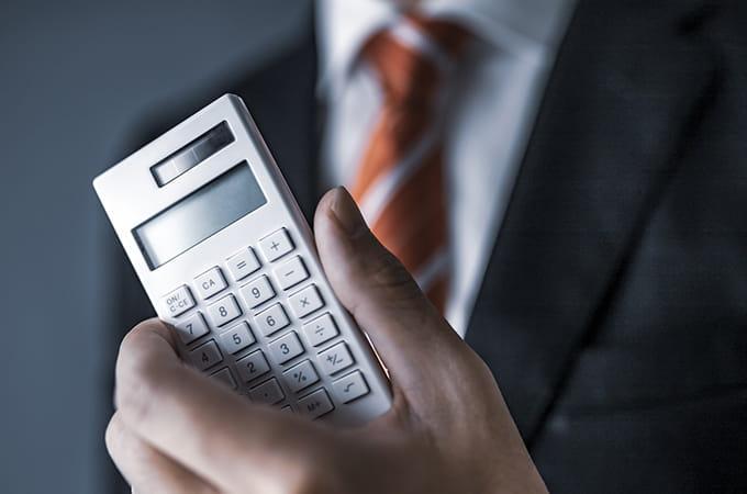 融資を受ける前に知っておきたい!  法人融資の金利を徹底解説