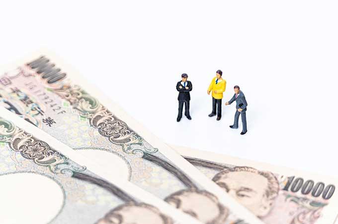 社内留保に税金がかかる?  法人税の留保金課税制度の概要