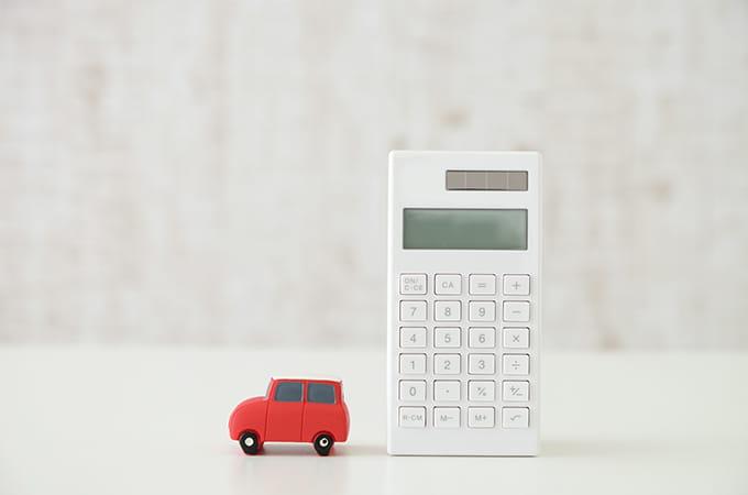 個人事業主の支払う車の経費、どこまで認められる?