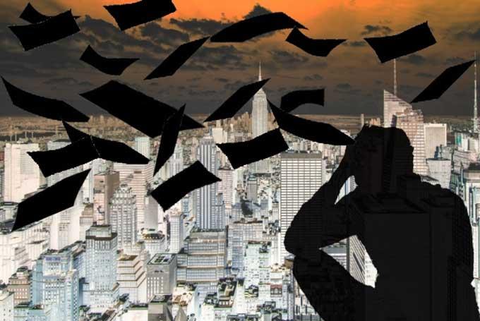 個人事業主の自己破産について解説!  普通の自己破産と何が違う?