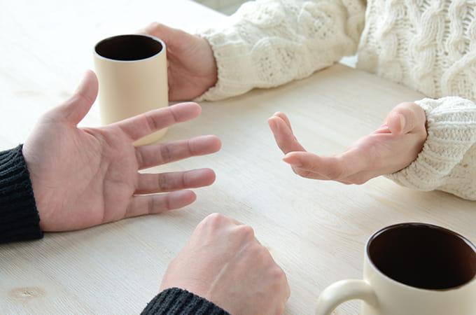 正月の実家への帰省は  「相続」について親子が話し合ういい機会です