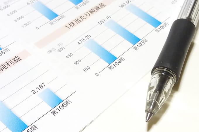 決算書が理解できれば、税金の金額がわかる?  法人の決算書の見方