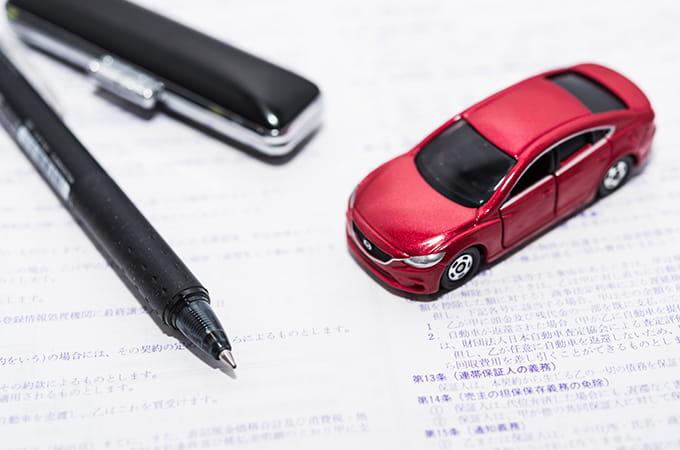 個人事業主の税金が安くなる?  車購入による節税について解説