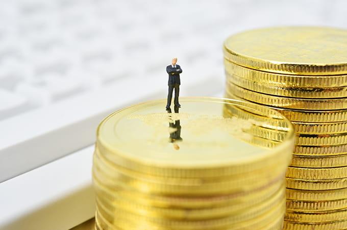 個人事業主は、お金の積立が必要  意識しておくべき積立とは?