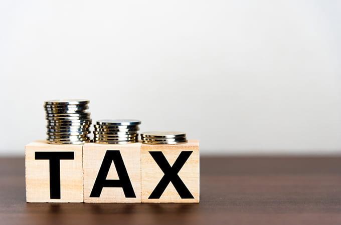 中小企業必見!節税をゼロから解説!