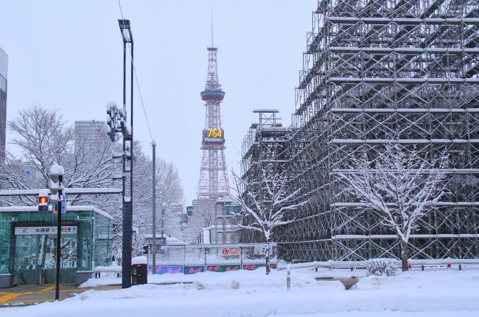 雪まつりへの協賛金はどう処理する?  雪まつりと税金の関係を徹底解説