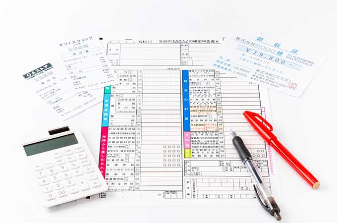 2020年分所得税の確定申告等⇒4月15日まで期限延長!  納税猶予の特例は「個別対応」に