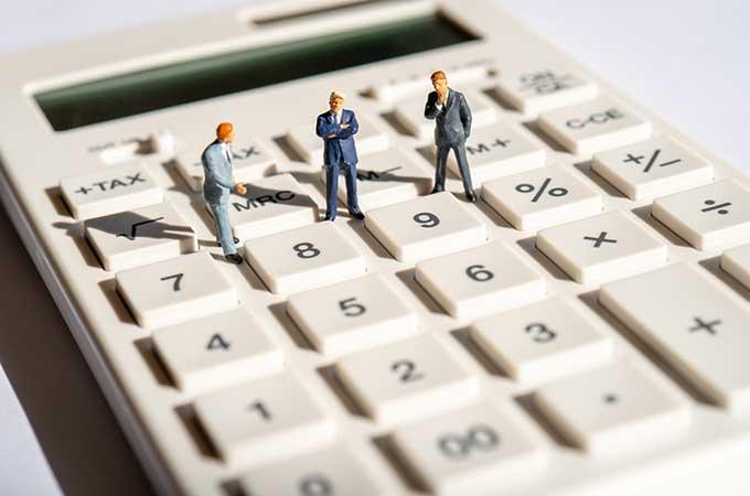 税務調査時に効果あり!  税理士による書面添付制度について