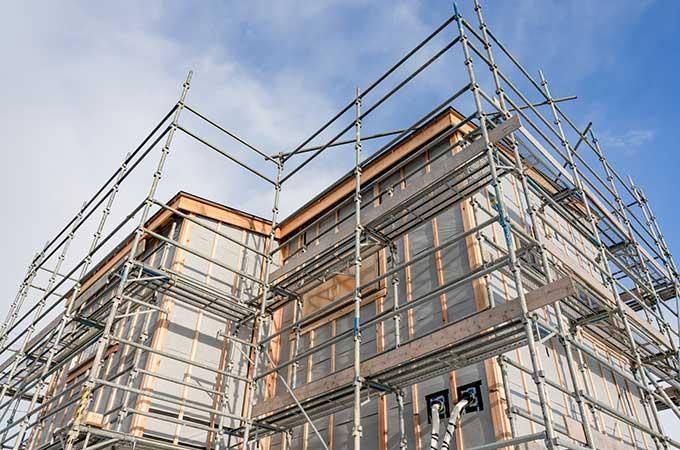 正しく計算できていますか?  建設業者の「未成工事支出金」について解説