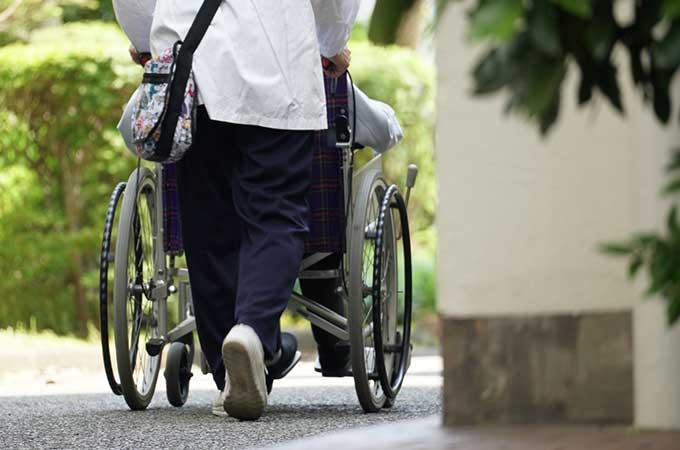 介護保険料が上昇を続けている!  今こそ知りたい介護保険料のこと
