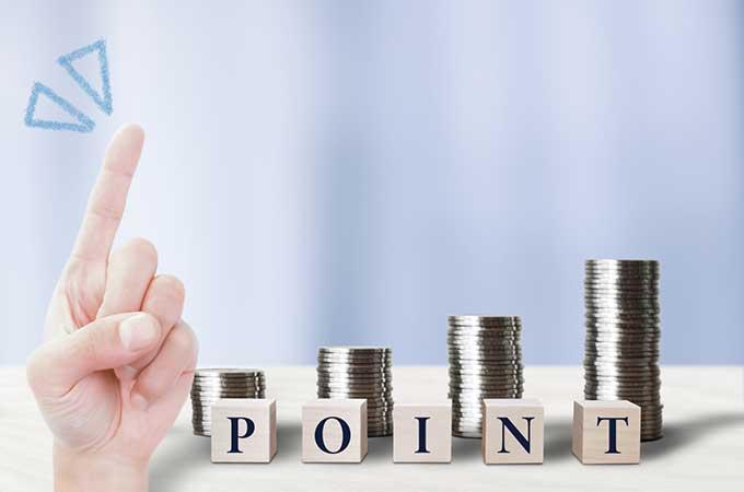 手持ちポイントを増やす「ポイント投資」とは?  税金はかかるの?