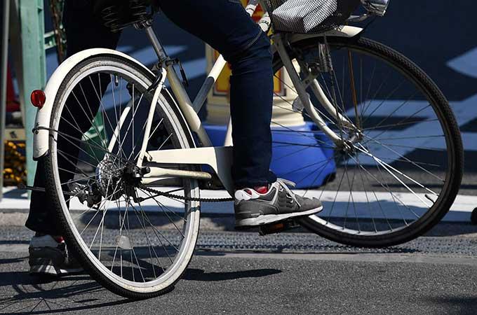 コロナ禍でニーズが高まる自転車通勤  通勤手当を支給したら課税される?