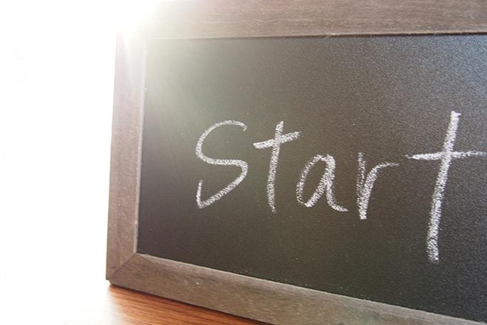 個人事業を始める前に!開業届に関するポイント解説