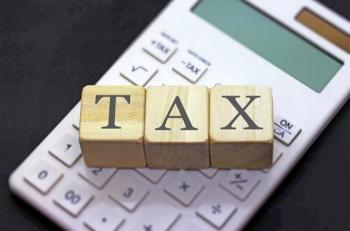 個人事業主の税金と節税  これだけは知っておきたい知識とは