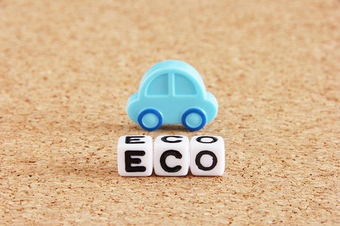 エコカー減税縮減?  車体課税の見直しについて解説