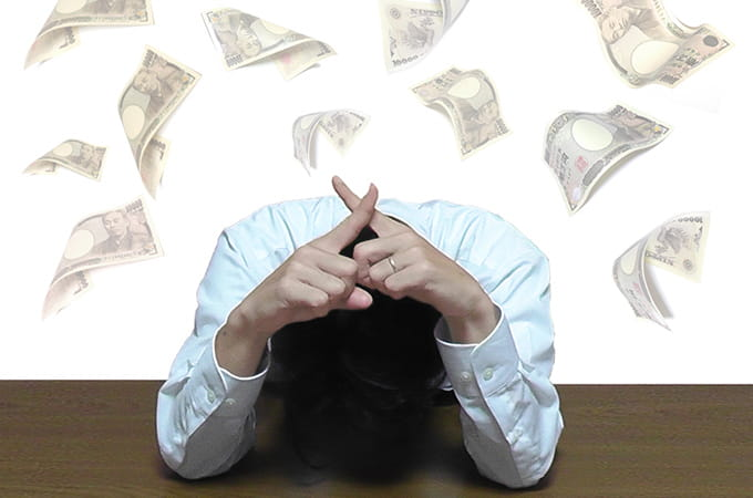 「新型コロナ」対策で  中小企業、個人事業主などの納税猶予を拡大か