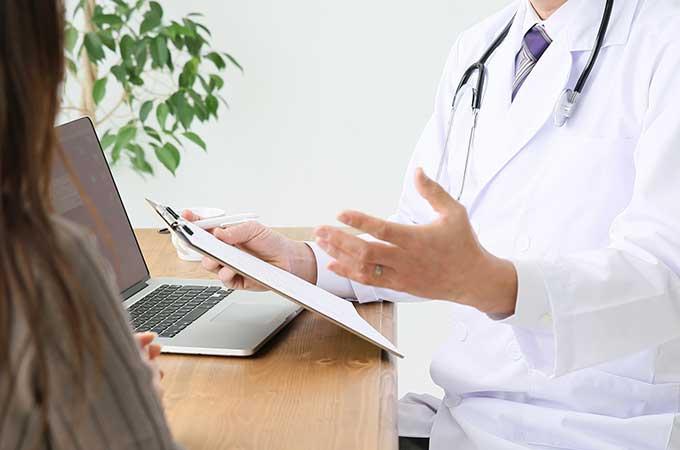 個人事業主の健康診断の必要性・メリット・  受診方法を解説